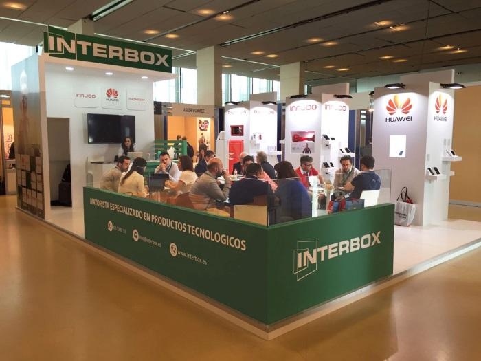 Interbox hace un balance muy positivo de su presencia en Melco