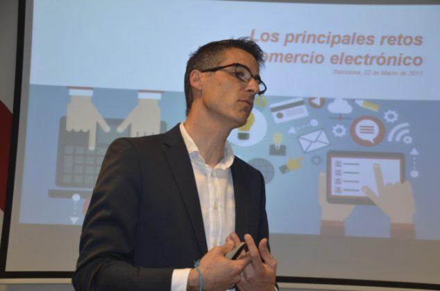 José Andrés Cardiel, general manager de Taktic y eCommerce&Omnichannel manager de Euronics