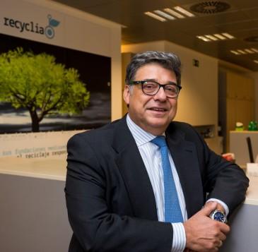 José Pérez, nuevo delegado general de Ecolum