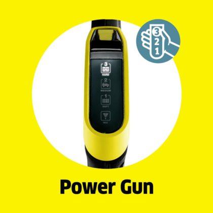Kärcher Power_Gun
