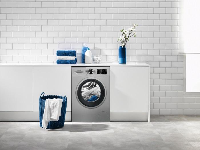 BALAY dice «La lavadora, un electrodoméstico cada vez más competitivo e inteligente»