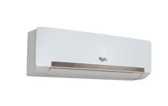La tecnología 6th Sense, protagonista de la gama de aire acondicionado de Whirlpool, split