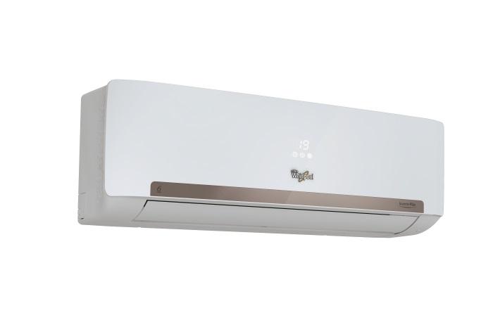 La tecnolog a 6th sense protagonista de la gama de aire for Temperatura ideal aire acondicionado invierno