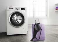 Las lavadoras con ActiveOxygen de Bosch acaban con ácaros, bacterias y gérmenes