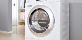 Lavasecadora Miele WT1, resultados perfectos en menos espacio