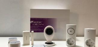 leotec-lanza-unas-nuevas-soluciones-para-el-hogar-conectado