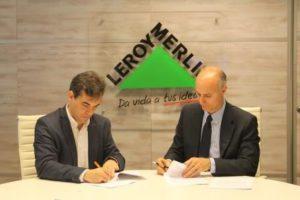 Leroy Merlin impulsa un proyecto de movilidad para sus tiendas de la mano de BQ