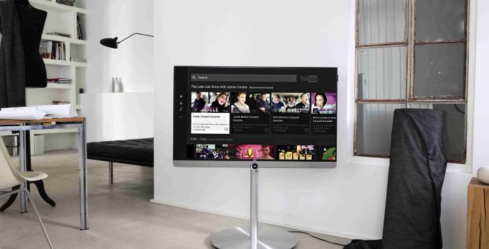 Loewe regala un kit externo de potenciación de funciones a los que adquieran su televisor Bild 3