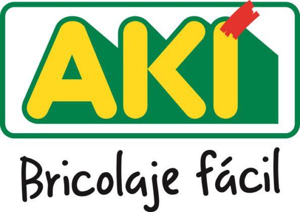 Logo AKI Bricolaje Facil