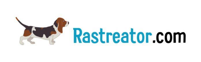 Logo Rastreator 2015