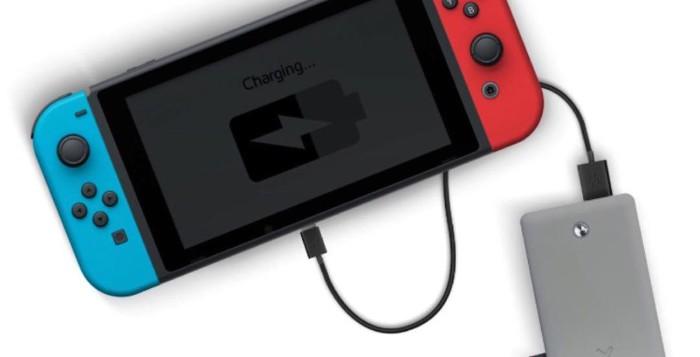 Más energía y más juego con la Nintendo Switch y con Xtorm