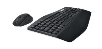 MK850, el nuevo combo ratón y teclado de Logitech