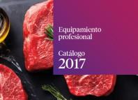 Martín Berasategui es el embajador del nuevo Catálogo 2017 de equipamiento profesional de Eurofred