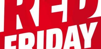 """MediaMarkt da la bienvenida al verano con el """"Red Friday"""""""