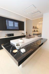 Miele equipa con sus electrodomésticos el nuevo showroom de Cosentino, lifestyle