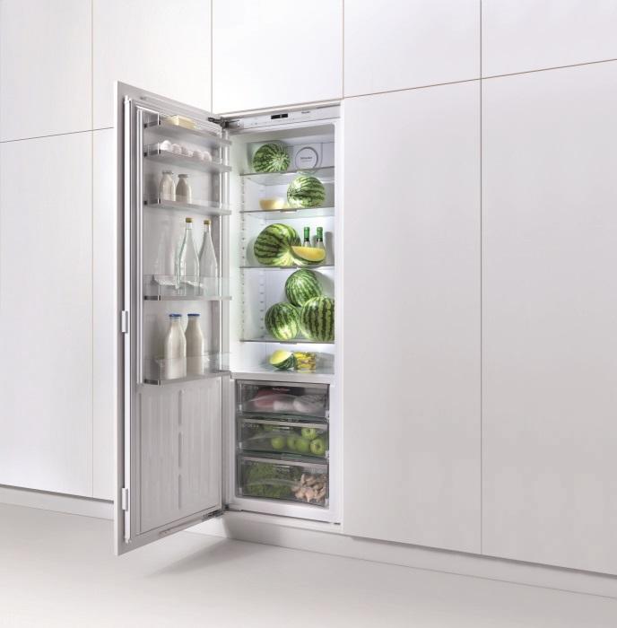 Miele equipa el espacio del estudio de cocina de diseño de Escenium ...