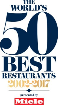 Miele patrocina la celebración del 15º aniversario de �The World�s 50 Best Restaurants�,