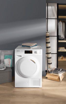 Miele presenta su nueva gama de lavadoras y secadoras Classic
