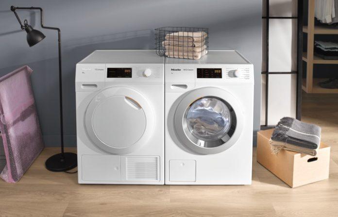 Miele presenta su nueva gama de lavadoras y secadoras Classic W1 y T1