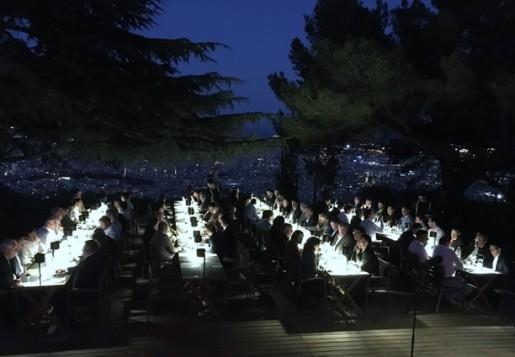 Mitsubishi Electric se reúne con sus clientes en el Observatorio Fabra,
