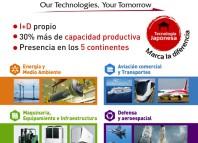 Mitsubishi Heavy Industries, un gigante con presencia en los 5 continentes