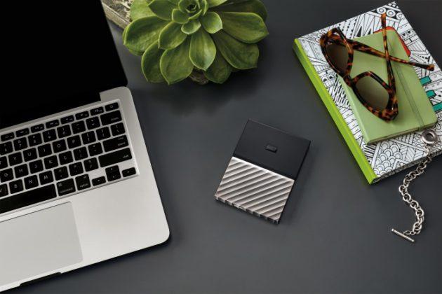 My Passport Ultra Drive, lo nuevo de Western Digital , lifestyle