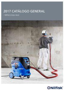 Nilfisk promociona su nueva serie MH de hidrolimpiadoras de agua caliente