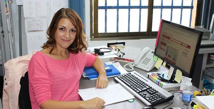 Noelia Carrasco, directora de marketing de Fersay