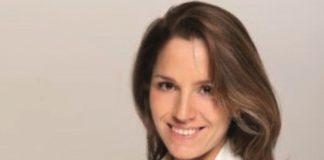 Noemi Belenguer, directora general de Vogel's Products Ibérica