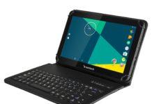 Novedades Sunstech en tablets, modelo TAB103QCBTK