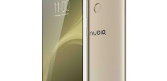 Nubia Z11 miniS, experto en fotografía profesional, color moon gold