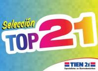 Nueva promoción de Tien 21, un 21% de descuento y financiación a 21 meses