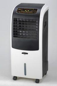 Nuevo climatizador evaporativo e ionizador Kayami VCI-1400
