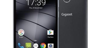 Nuevo smartphone Gigaset GS160