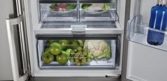 Nuevos frigoríficos Balay con tecnología Full Skin Condenser,