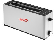 Nuevos tostadores de Fersay, para diferentes tipos de pan, modelo T2010