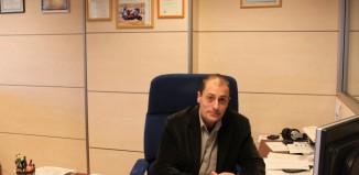 Oriol Solanas, director técnico de Presat
