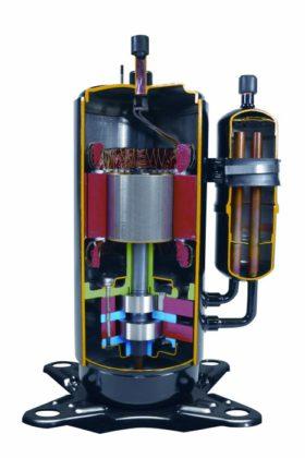 Panasonic Compressor