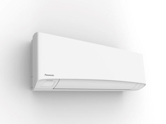 Panasonic presenta su nueva generación de aire acondicionado doméstico, Panasonic_Nueva Etherea CS_Z7-18SKEW-M