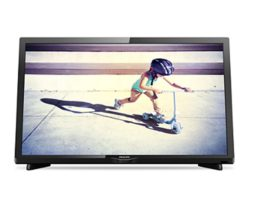 Philips 4232, el televisor para disfrutar de las vacaciones