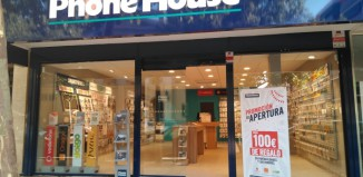Phone House abre una nueva tienda en Ciudad Lineal de Madrid