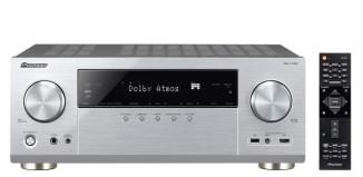 Pioneer amplía su familia de receptores compatibles con Dolby Atmos y DTSX, modelo VSX-LX302