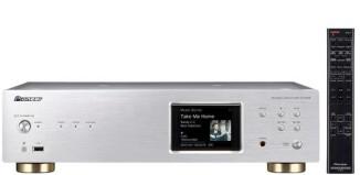 Pioneer presenta sus nuevos reproductores de audio en red