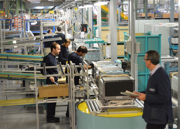 Bosch Chile Electrodomsticos Bosch: Tecnologa que hace ms