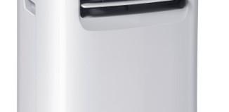 Potente aire acondicionado portátil SS-1285 de Sogo