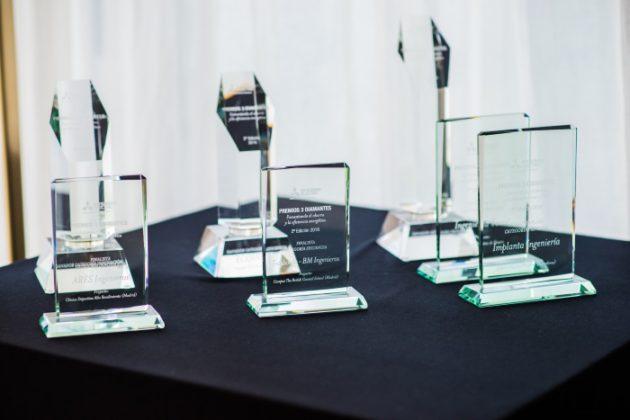 Premio 3 Diamantes de Mitsubishi Electric de la segunda edición