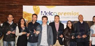 Premios Melco 2017
