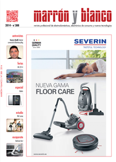 Revista Marrón y Blanco 388