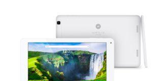 SPC amplía la familia de tablets Glow 10