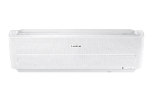 Samsung Wind-Free elimina las corrientes directas de aire frío